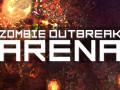 ऑनलाइन गेम्स Zombie Outbreak Arena